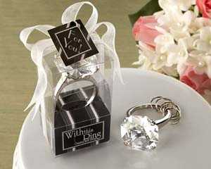 diamond-ring-keychain