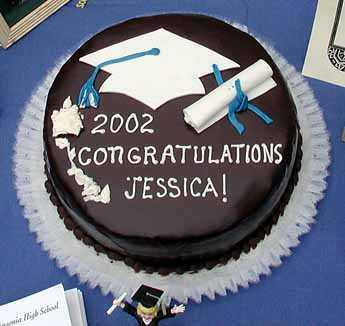 graduationcakeidea