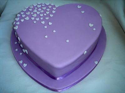 torta-morada
