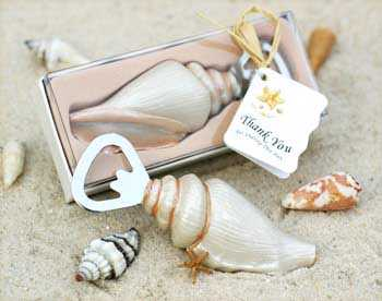 Beach Wedding Gift Ideas For Guests : Recuerdos para una fiesta en la playa Fiesta101