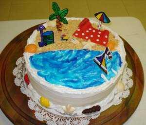 beach-cake