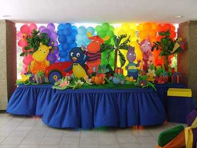 decoracion-de-backyardigans-1
