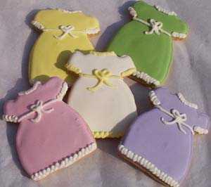 babydresscookies