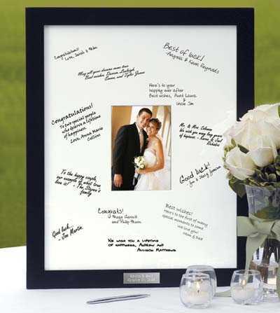 recuento de ideas originales para tu boda