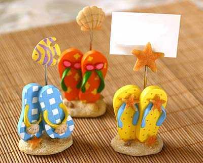 Nuevos Modelos De Recuerdos Para Una Fiesta En La Playa