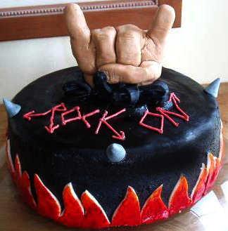 torta-rock