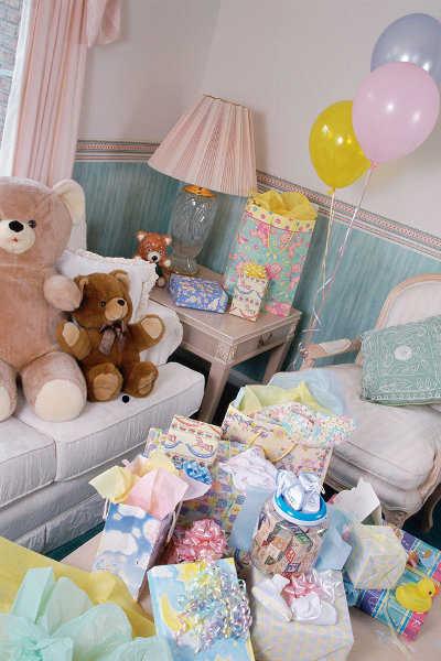 Que Regalos Pedir En Un Baby Shower.Ideas De Juegos Para Tu Baby Shower Fiesta101