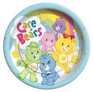 care_bears_large_plates