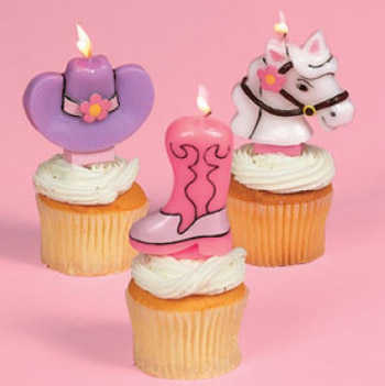 pinkcowgirlcaketoppers
