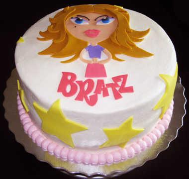 Bratz_Cake