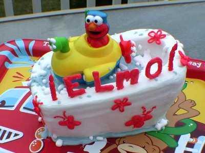 elmo torta sub