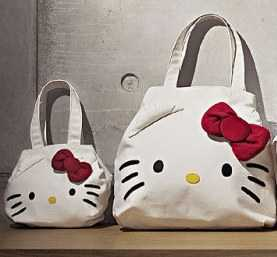 bolsos kitty