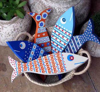 Ideas para tu fiesta infantil con motivos marinos fiesta101 - Ganar dinero desde casa haciendo manualidades ...