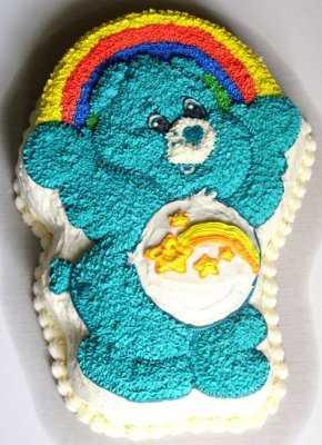 osito carinosito torta 1