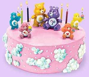osito carinosito torta 2