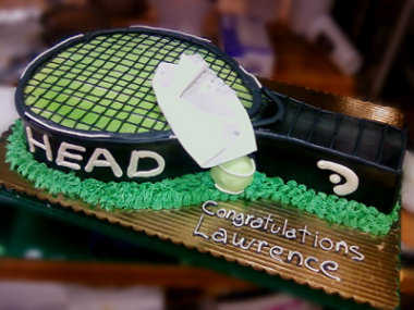 pastel tenis