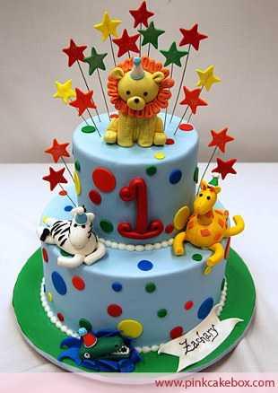 torta zoologico