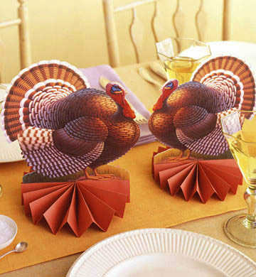 Ideas Para Decorar Tu Casa En Thanksgiving Fiesta101