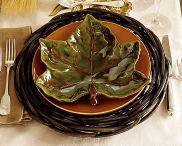pottery-barn-harvest-leaf-plate