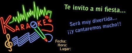 invitacion-karaoke