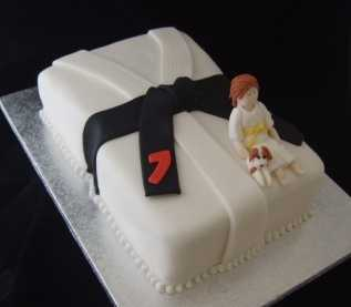 torta-karate