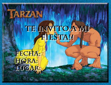 invitacion-tarzan