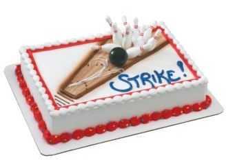 Decoraci n para fiestas con tem tica de bowling fiesta101 for Decoration quille de bowling