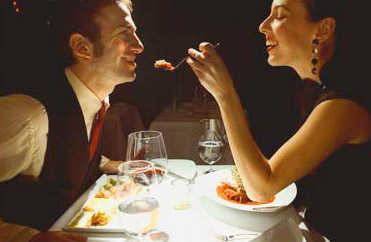C mo organizar una cena rom ntica sin saber cocinar for Cena romantica que cocinar