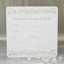 silver-wedding-anniversary-invitation