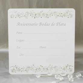 silver-wedding-anniversary-invitation