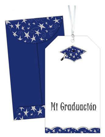 Tarjetas De Invitaci  N Para Fiestas De Graduaci  N