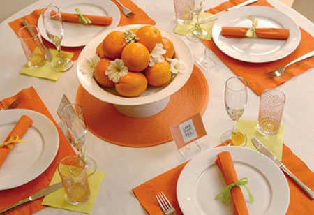 decoracion-naranja