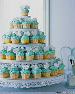 C  Mo Presentar Tus Cupcakes O Magdalenas En Tu Fiesta