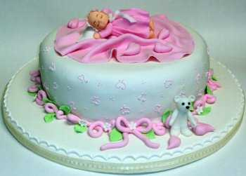 Torta-bebe