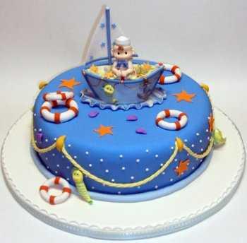 Torta-marinero