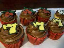Vegas-cupcakes