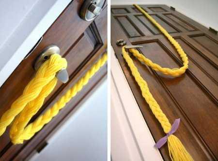Fiesta al estilo de la película Enredados o Rapunzel | Fiesta101
