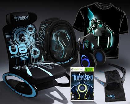 tron-merchandising
