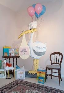 M s tips para organizar un baby shower fiesta101 - Organizar baby shower nino ...