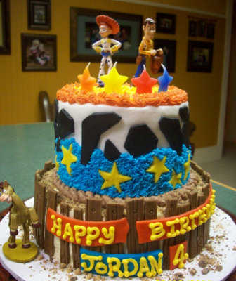 M  S Opciones De Tortas De Toy Story Para Tu Fiesta De Plea  Os