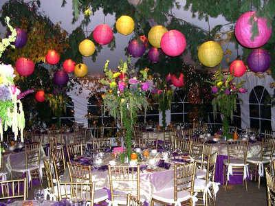C mo organizar una fiesta te damos los mejores tips - Gartenparty dekoration ...