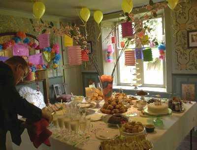 C mo organizar una fiesta te damos los mejores tips - Organizar fiesta de cumpleanos adultos ...