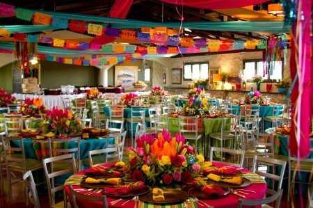 fiesta mexicana las mejores ideas para decorarla fiesta101