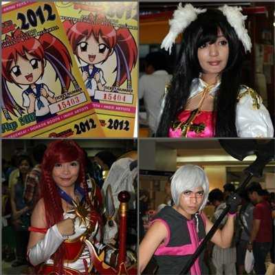Fiestas Otaku Originales Y Divertidas Fiesta101