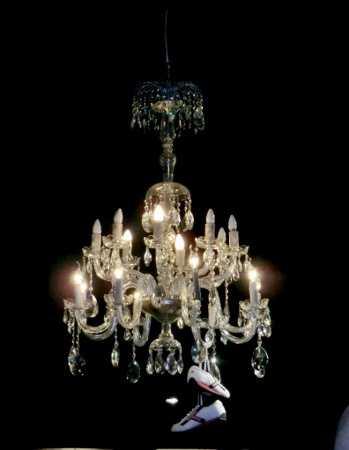 Como hacer lamparas de techo modernas excellent lampara - Como hacer lamparas de techo modernas ...