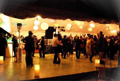 Decoración de techos para fiestas, ¡lúcete con las últimas ...