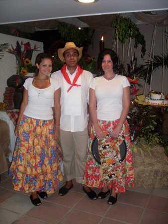 A Celebrar Al Más Puro Estilo Llanero Fiesta101