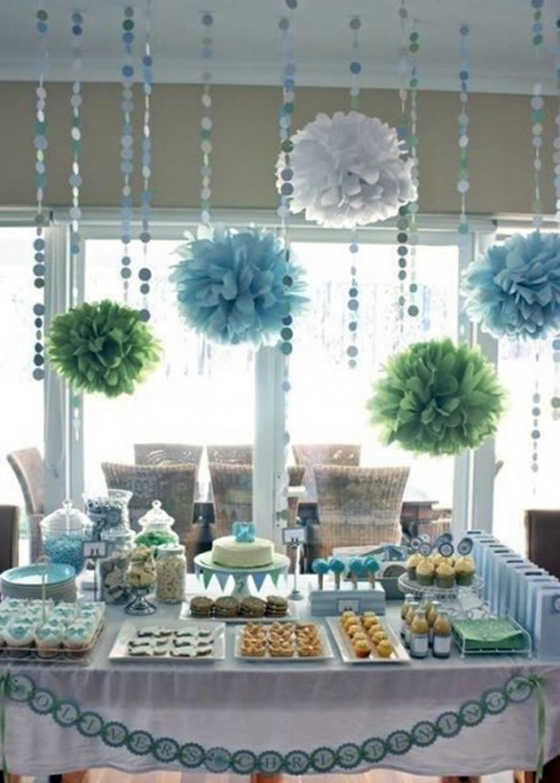 Ideas De Decoracion Para Bautizo ~ Download image Centerpieces For Bautizo Ninos PC, Android, iPhone and