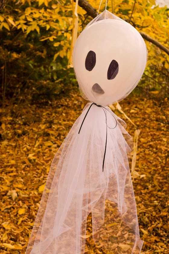 Fiesta de halloween para ni os te ayudamos con ideas for Decoracion halloween barata