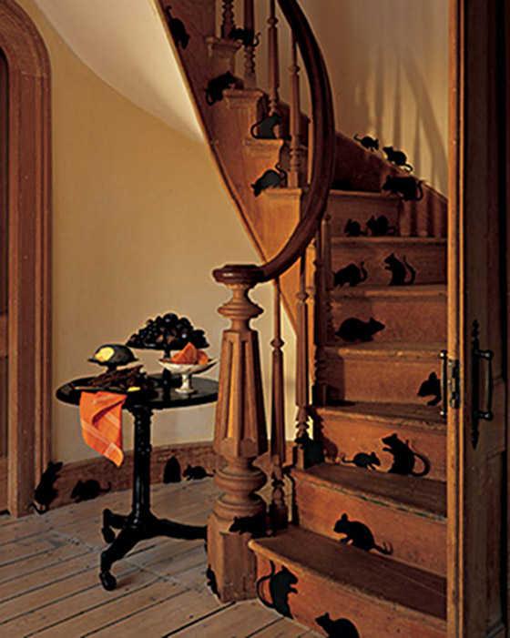 Fiesta de halloween para ni os te ayudamos con ideas - Martha stewart decoracion ...